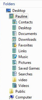 Windows Vista Documents
