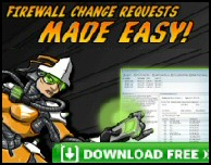Solarwinds Free Firewall Browser