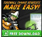 Solarwinds Firewall Browser Free Download