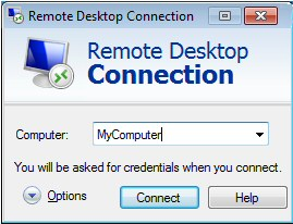 Tips Remote Desktop