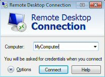 Windows 8 Remote Desktop